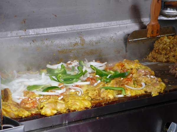 King of Falafel & Shawarma, Queens, NY