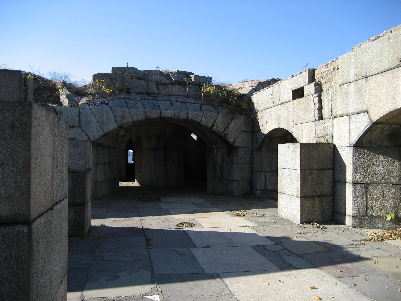 Fort Totten, Bayside, Queens